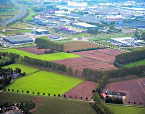 Landbouw & Industrie